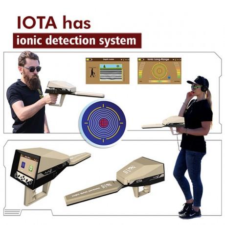 Локатор IOTA