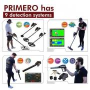 Система поиска PRIMERO