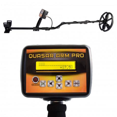 Металлоискатель Квазар ARM Про/Quasar ARM PRO