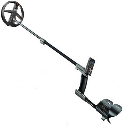 Металлоискатель DEUS 22 X35 RC