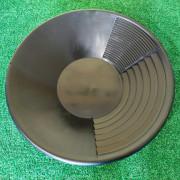 """Тарелка MSF15"""" для промывки золота"""