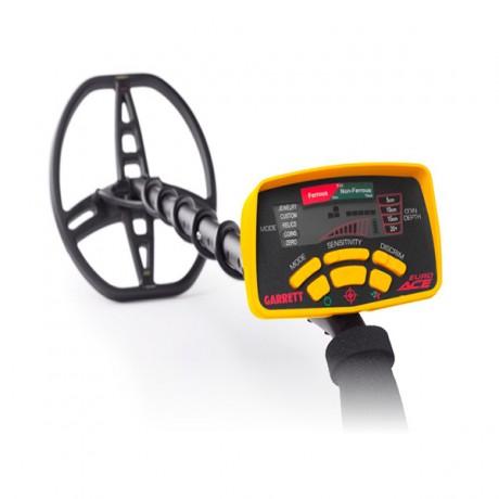 Металлоискатель ACE 350 (Euro)