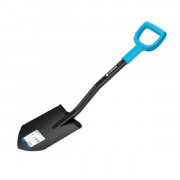 Cellfast  штыковая лопата короткая IDEAL new
