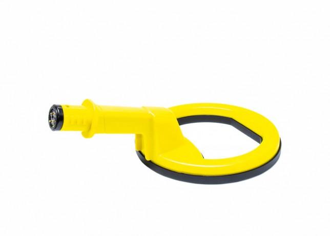Катушка SC14 желтая
