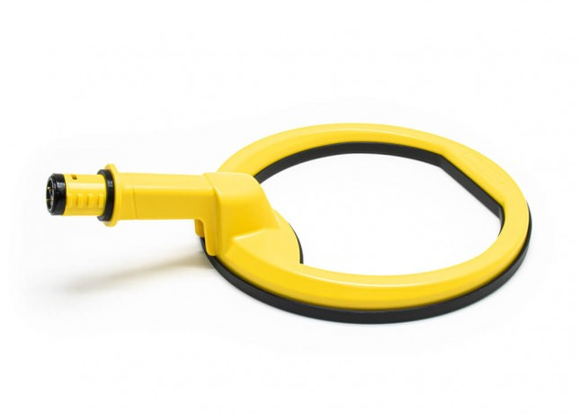 Катушка SC20 желтая