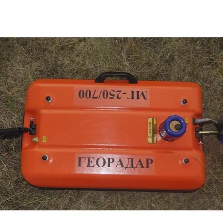 Георадар ОКО-2 моноблок