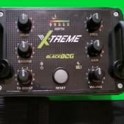 Глубинный металлоискатель BLACKDOG X-TREME