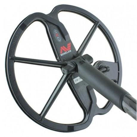 Металлоискатель CTX 3030