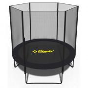 Батут Fitonix 252 см Усиленный + внешняя сетка