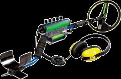 Подводный детектор Excalibur 2