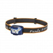 Фонарь налобный Fenix HL18R голубой